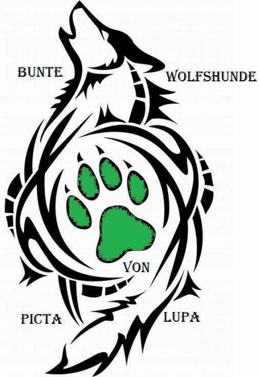 Logo_BunteWolfshundePictaLupa2